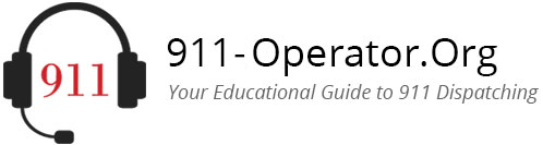 911 Operator Education Logo